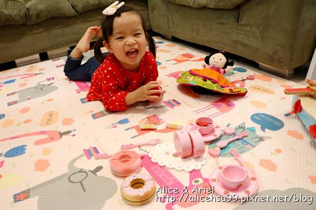 古士德-韓國兒童遊戲地墊