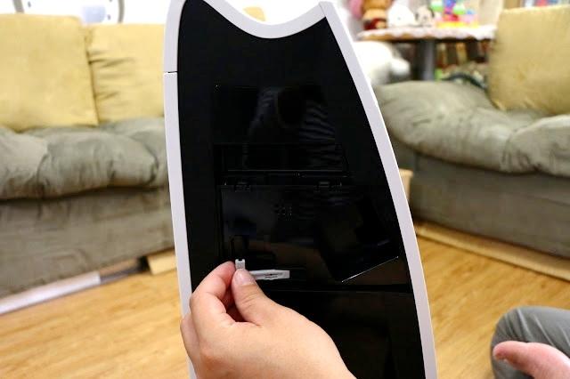 Sharp 夏普空氣清淨機 KI-FX55-45