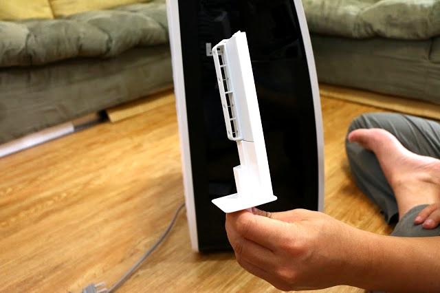 Sharp 夏普空氣清淨機 KI-FX55-43