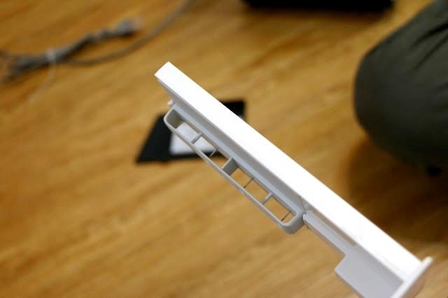 Sharp 夏普空氣清淨機 KI-FX55-44