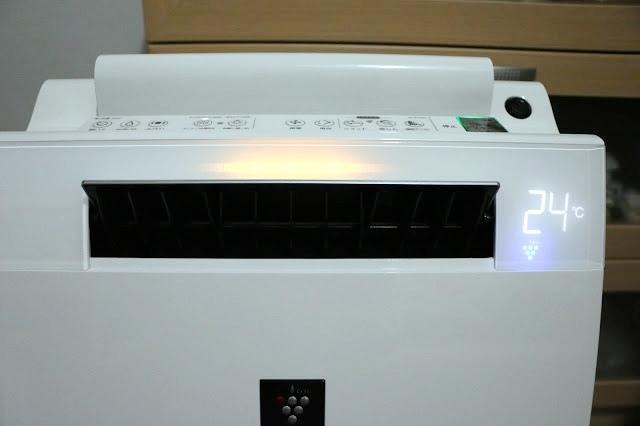 Sharp 夏普空氣清淨機 KI-FX55-51