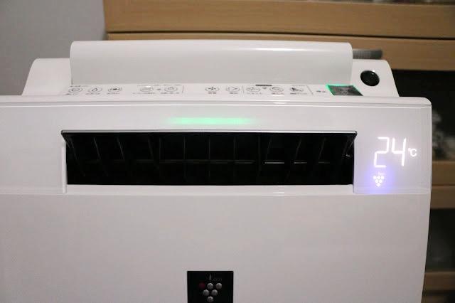 Sharp 夏普空氣清淨機 KI-FX55-53