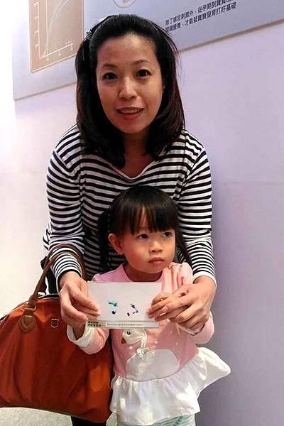惠氏寶寶大腦探索計畫--惠氏大腦探索計畫體驗屋