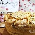桂圓核桃蛋糕01