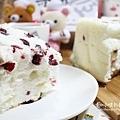 天使蔓越莓蛋糕02