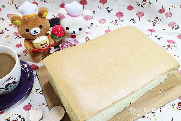 原味蛋糕01