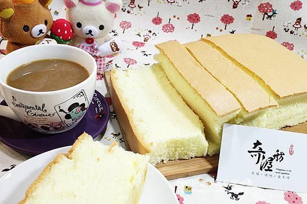 原味蛋糕02