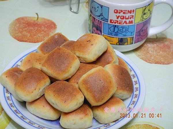 一口乳酪麵包 (1)