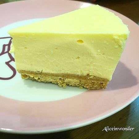 [食記]花mama烘培坊乳酪蛋糕♥難以忘懷的濃郁。綿密。細緻