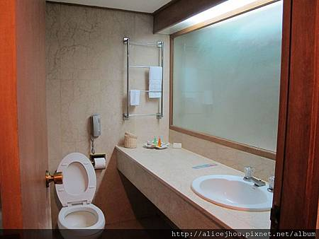 DAY1-住宿飯店Montien Hotel01