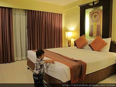 DAY2-住宿飯店SIAMPURA01