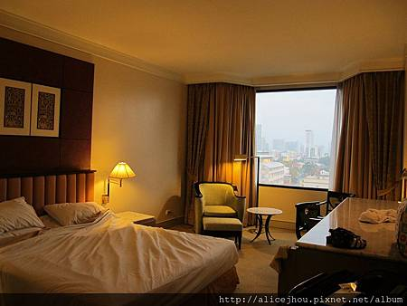DAY4-住宿Chaophya Park Hotel2