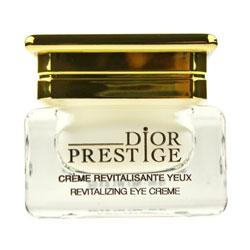 迪奧Prestige活顏再生眼霜