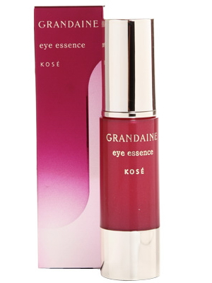 Grandaine Eye Essence (NT $1500 / 15ml)