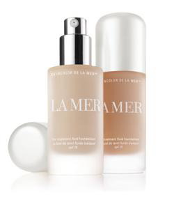 The Treatment Fluid Foundation SPF15 (NT $2900 / 30ml)