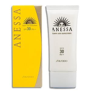 Anessa SPF30 PA++