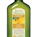 Avalon Organics Clarifying Shampoo(Lemon)