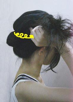 夏日約會髮型 -網誌