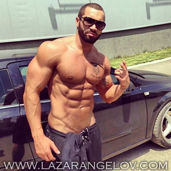 脂肪低肌肉高