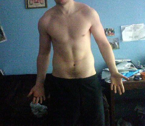脂肪中肌肉中