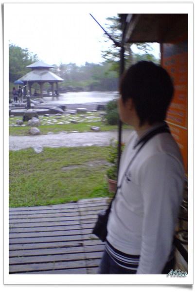 小賢@羅東運動公園