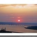 20110616_135551_利根川,銚子大橋及及銚子港塔之夕陽 (33).jpg
