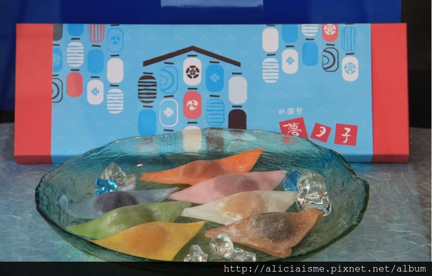 井筒八橋和菓子1