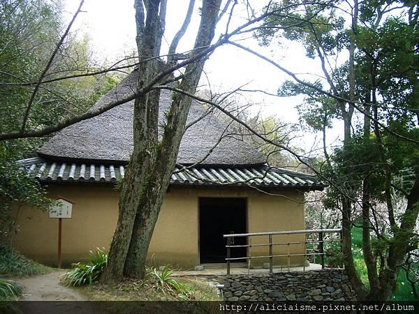 方形砂糖小屋.JPG