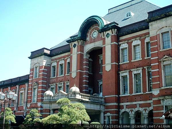 東京車站4