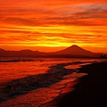 batch_片瀬海岸西浜-富士山.JPG