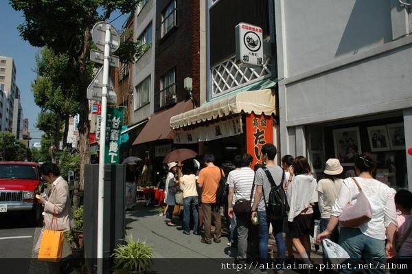 日本橋-柳屋鯛魚燒3.JPG