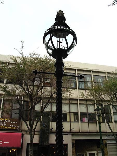 英國來瓦斯燈.JPG