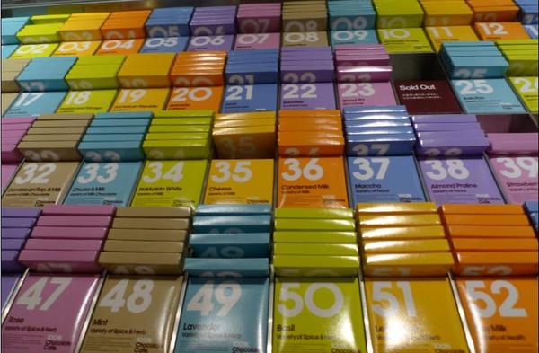 100% chocolate cafe.JPG