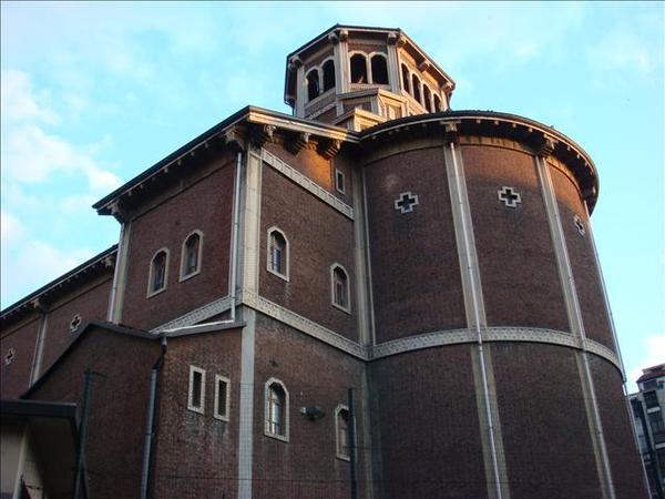 附近的教堂