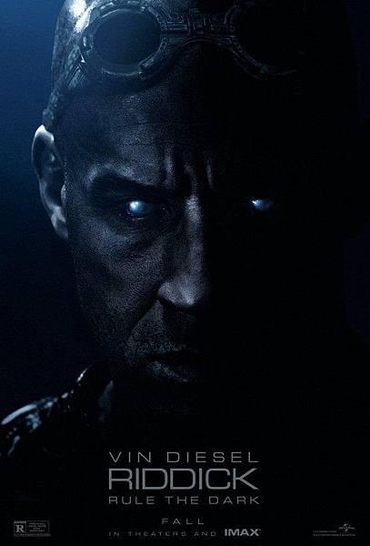 超世紀戰警:闇黑對決 (2013)
