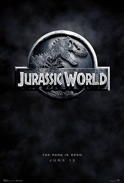侏羅紀世界 (2015)