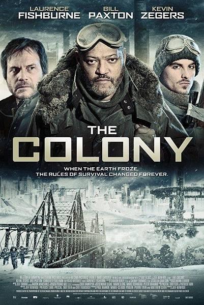 末日殖民地 (2013)