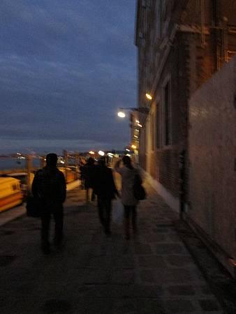 黃昏,威尼斯-9