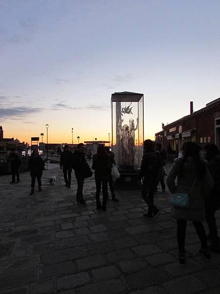 黃昏,威尼斯-8