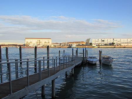 黃昏,威尼斯-1