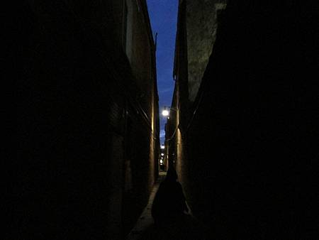 夜的威尼斯-1