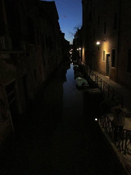夜的威尼斯-2