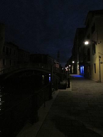 夜的威尼斯-3