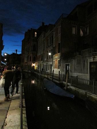 夜的威尼斯-4