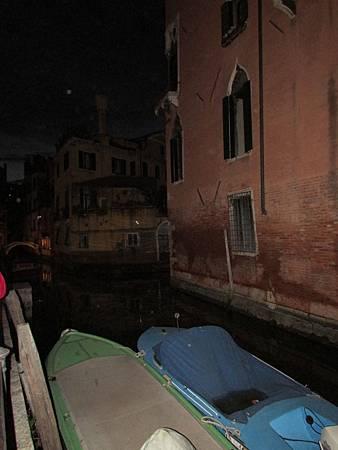 夜的威尼斯-5