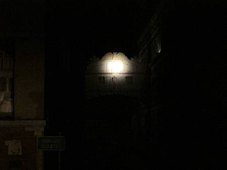夜的威尼斯-9