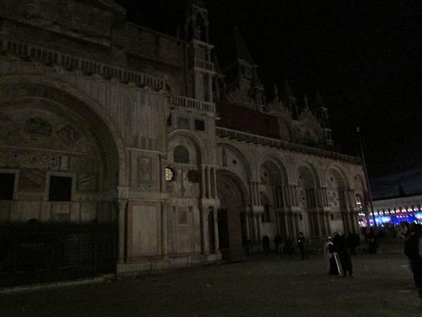夜的威尼斯-10