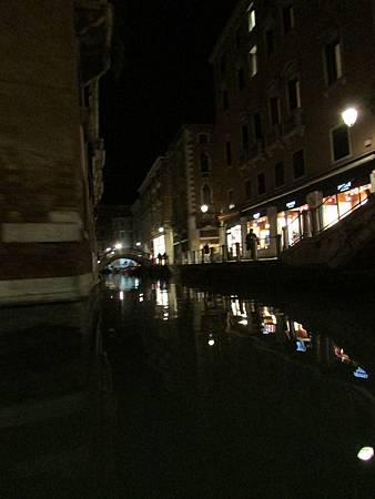 夜的威尼斯-14