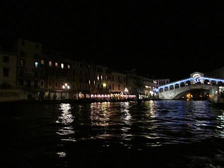 夜的威尼斯-15