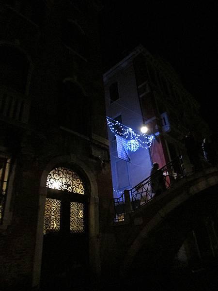 夜的威尼斯-17